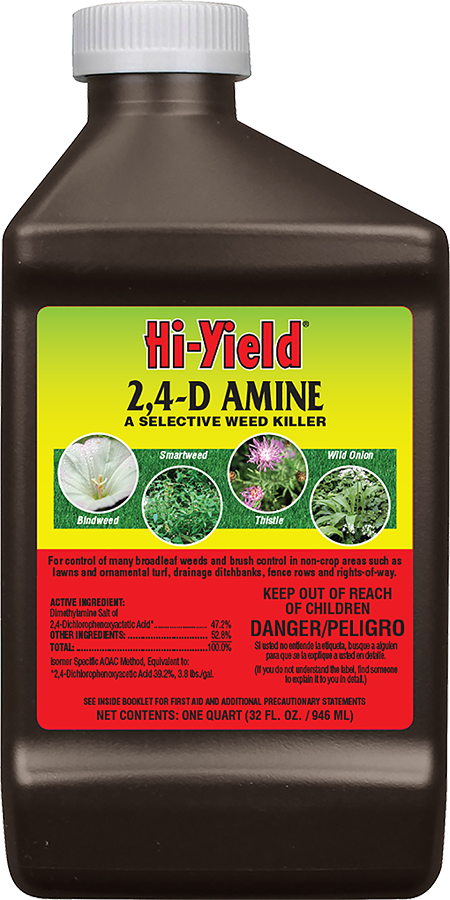 ferti-lome - Hi-Yield - Natural Guard - Local Solutions ...