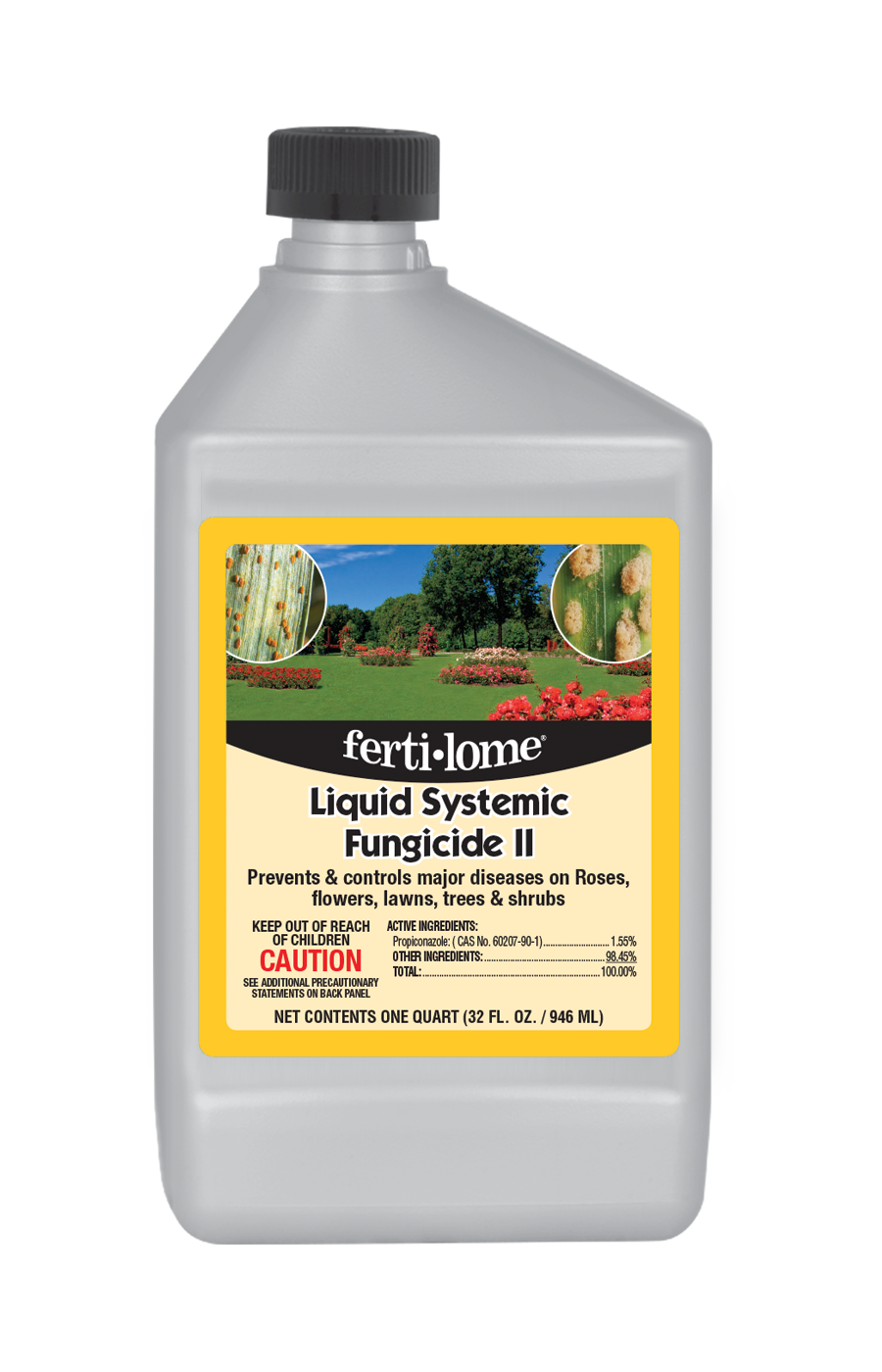 ferti-lome | Hi-Yield | Natural Guard | Local Solutions for Local ...