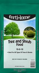 10865 Tree and Shrub food