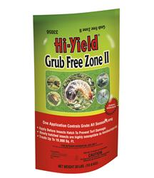 HY Grub Free Zone II 30lb 33056_ct