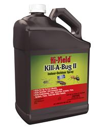HY Kill-A-Bug II Indoor-Outdoor Spray 1gal 32308_ic