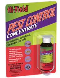 HY Pest Control Concentrate 32003
