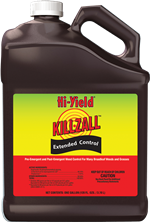 Killzall Extended Control  (1 Gal)