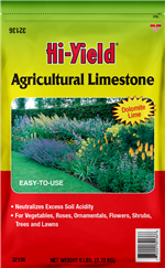 Agricultural Limestone (6 lbs)