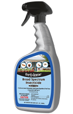 Broad Spectrum Insecticide RTU (32 oz)