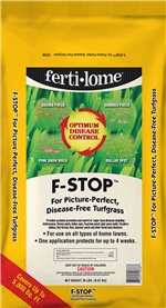 F-Stop Fungicide Granules (20 lbs)
