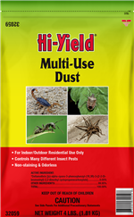 Multi-Use Dust (4 Lb)