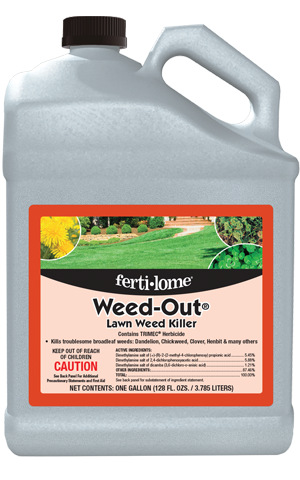 Weed-Out Lawn Weed Killer (1 gal)