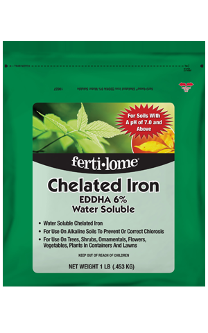 10637 Chelated Iron 1lb