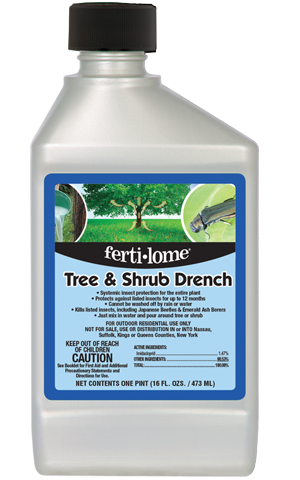 11205 Tree Drench 16 oz