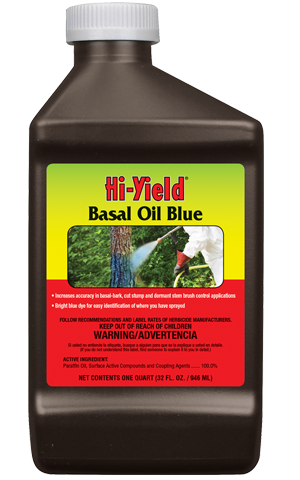 31032 Basal Oil Blue 32 oz Thumbnail