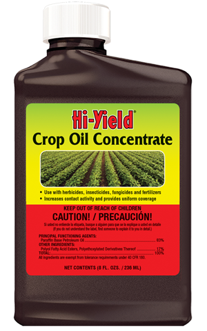 31041 Crop Oil Concentrate 8oz Thumbnail