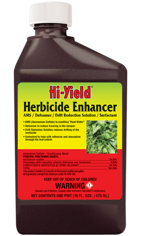 Herbicide Enhancer (16 oz)