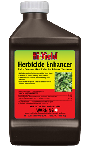 31074 Herbicide Enhancer 32 oz