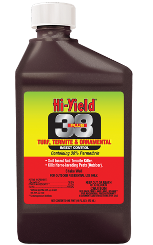 38 Plus Turf Termite and Ornamental Insect Control (16 oz)