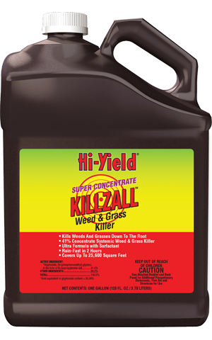 Killzall One gallon