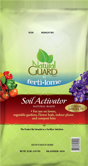 Soil Activator (20 lbs)
