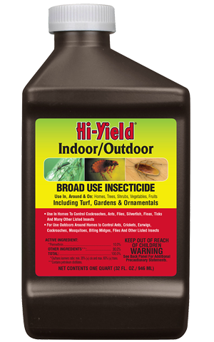 Indoor/Outdoor Broad Use Insecticide (32 oz)