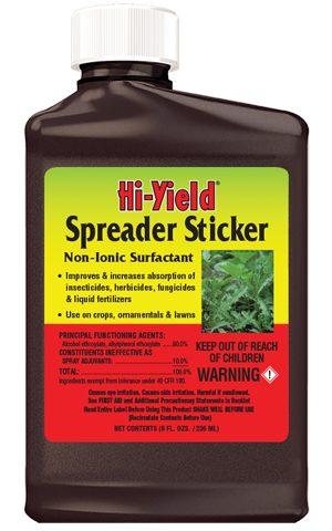 Spreader Sticker (8 oz)