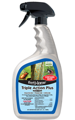 Triple Action Plus RTU (32 oz)