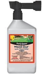 Weed-Out Lawn Weed Killer RTS