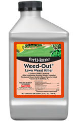 10515 Weed-Out Lawn Weed Killer 32oz