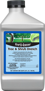 11206 Tree  Shrub Drench 32oz