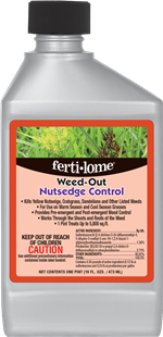 Weed-Out Nutsedge Control (16 oz)