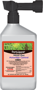 Weed-Out Nutsedge Control RTS