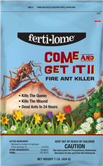 Come and Get It Fire Ant Killer (1 lb)
