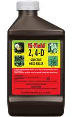 2,4-D Selective Weed Killer (32 oz)
