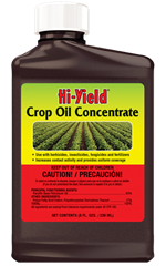 Crop Oil Concentrate (8 oz)