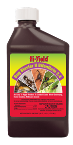 Hi-Yield Lawn and Garden Products