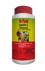 Vegetable & Ornamental Insect Control Granules (1lb)