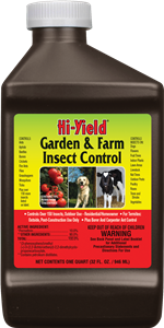 Garden & Farm Insect Control Spray (32 oz)