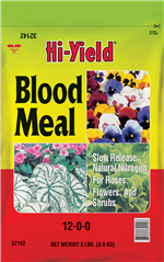Blood Meal 12-0-0 (8 lbs)