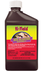 Bug Blaster Bifenthrin 2.4 Concentrate (16 oz)