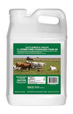 Cattlemen's Choice (2.5 Gal)