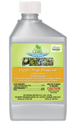 Copper Soap Fungicide (16oz)