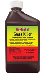Grass Killer 16oz