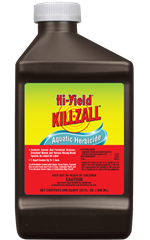 Killzall Aquatic Herbicide (32 oz)