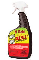 Killzall II Weed and Grass Killer RTU (32 oz)