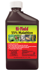 55% Malathion Spray (16 oz)