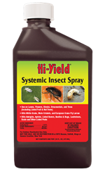 Systemic Insect Spray