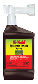 Systemic Insect Spray RTS