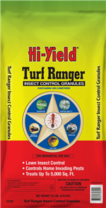 Turf Ranger Insect Control Granules (10 lbs)
