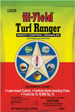 Turf Ranger Insect Control Granules (20 lbs)