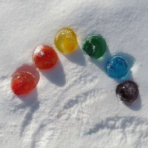 how to make water balloon marbles